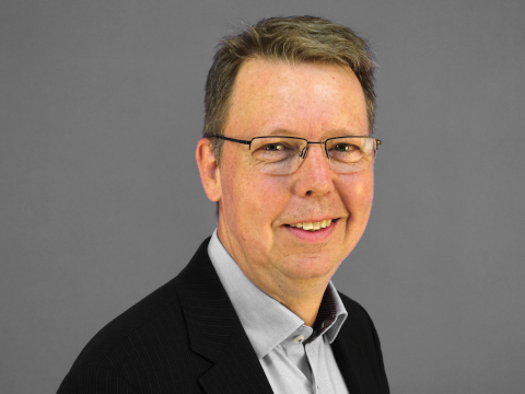 Markus Gondolf